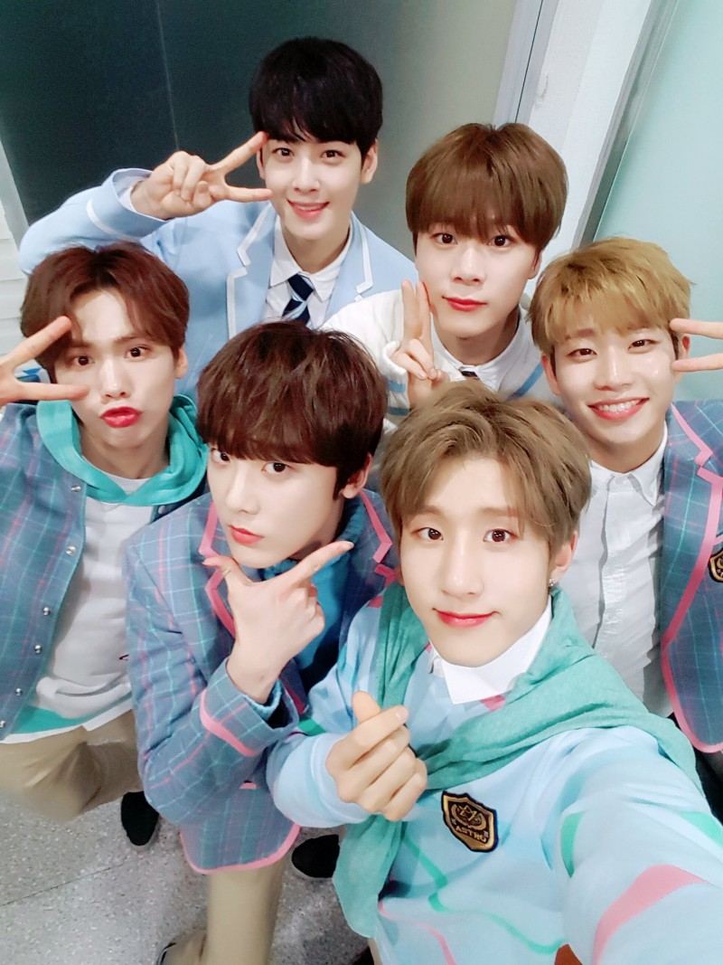26일(일), The 1st ASTRO AROHA Festival❤ | 인스티즈